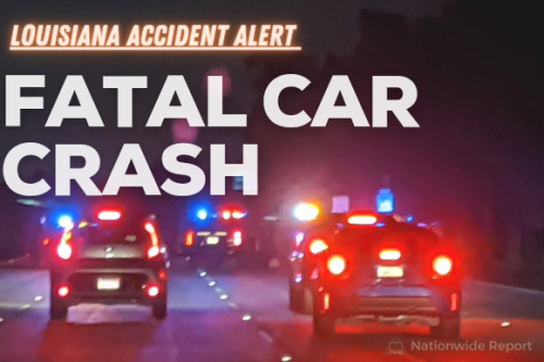 45-year-old David Curtis and 55-year-old Herbert Fernandez killed after a two-vehicle crash in Gramercy (Gramercy, LA)