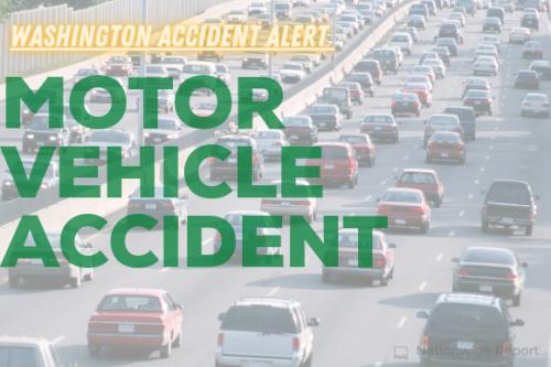A single-vehicle crash injured 7 people in Darrington (Darrington, WA)