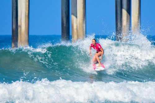 Indigenous Hawaiian Wins Gold in Tokyo at First-Ever Olympic Surfing Event