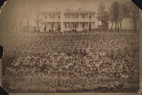 The Remains of 10 Children at the Carlisle Indian Boarding School Are Returning Home