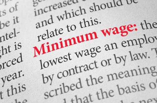 President Biden Issues Executive Order Raising Minimum Wage to $15 for Federal Contractors