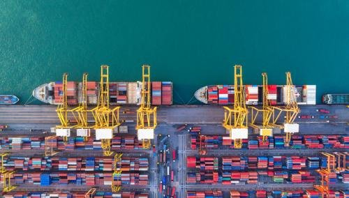 U.S., Denmark, And Norway Join Forces In Effort To Achieve Zero-Emission Shipping