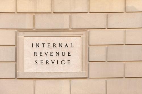 IRS Continues Increased Cryptocurrency Reporting and Compliance Enforcement