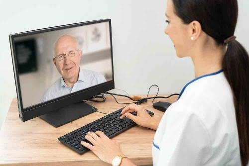 Health Law Diagnosed — Telehealth Transformation: Where We Are and Where We're Headed [PODCAST]