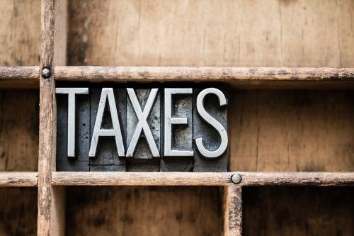 Coming Attractions: Potential Individual Income & Transfer Tax Changes Under the New Administration