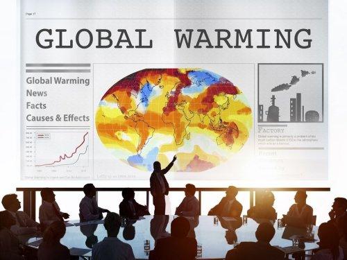 Le seuil des +1,5°C pourrait être atteint d'ici 2025 | Natura Sciences
