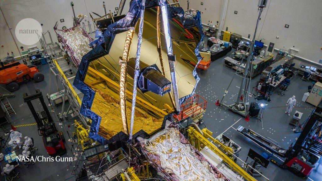 NASA investigates renaming James Webb telescope after anti-LGBT+ claims