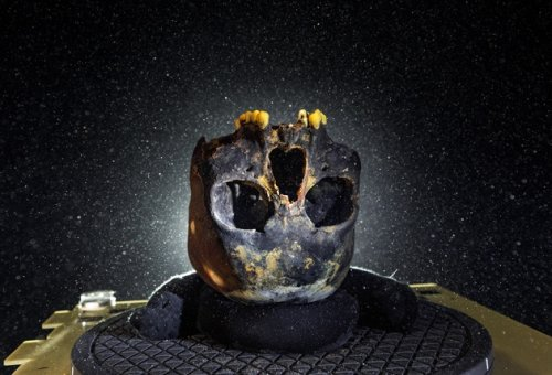 Ancient bones reveal girl's tough life in early Americas