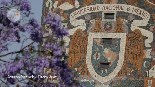 'Organized crime' charges against Mexican scientists prompt international outcry