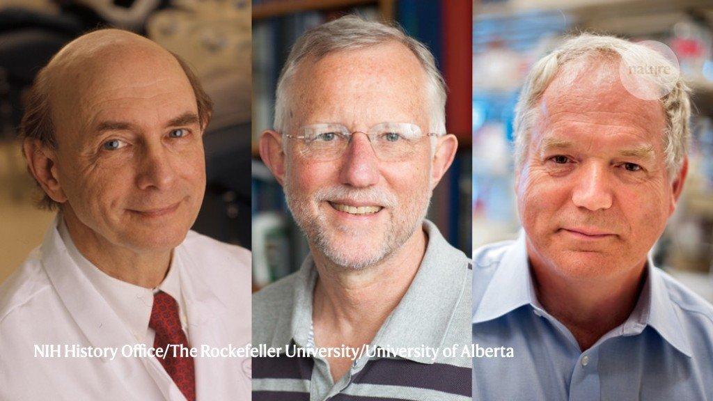 Virologists who discovered hepatitis C win medicine Nobel