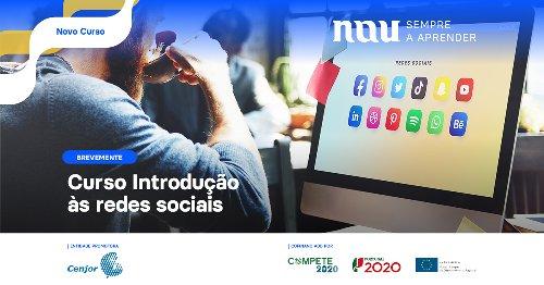 Introdução às redes sociais