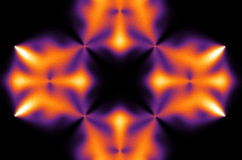 The 'Weirdest' Matter, Made of Partial Particles, Defies Description - Abstractions on Nautilus