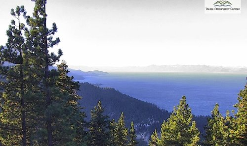 Wind advisory, rain, high elevation snow this weekend for Tahoe
