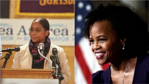 Influence of Campbell and Janey Expected to Remain in Boston Mayoral Race