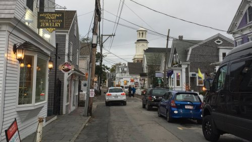 Provincetown Sees Progress Containing COVID Outbreak
