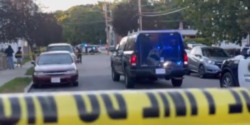 Police Investigating Shooting in Norwood