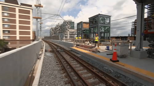 An Inside Look at the Green Line Extension Project