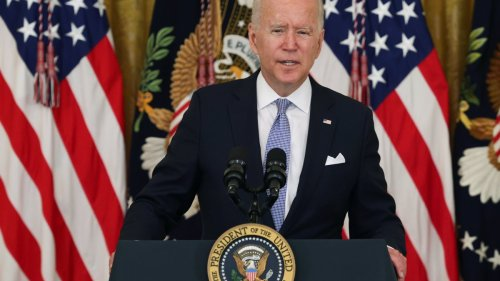 Biden Blocks Removal of Most Hong Kong Residents From U.S. for 18 Months, Cites China Repression