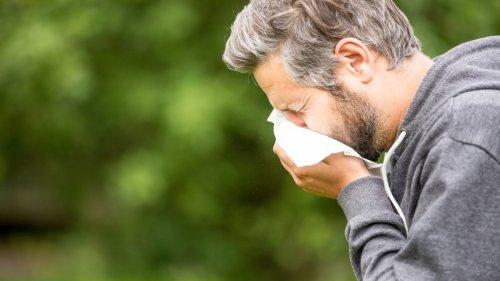 Is Sneezing a Symptom of COVID?