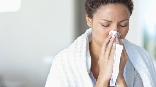 COVID or Common Cold? What to Know About Symptoms and When to Get Tested
