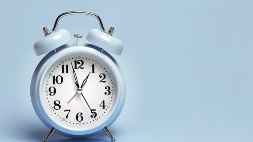 Daylight Saving Time 2021: When Illinois Will See Next Time Change