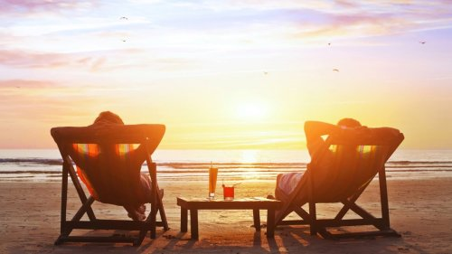 These Are the Top 10 Retirement Spots in the U.S.