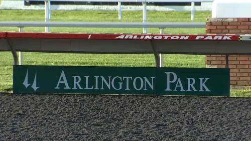 Barring 'Extreme Long Shot,' Arlington Park Racing Is Ending