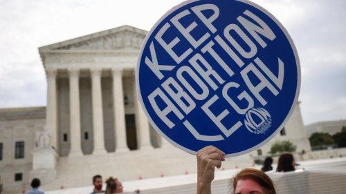 Justice Department Asks Supreme Court to Temporarily Block Texas Law That Bans Abortions After 6 Weeks