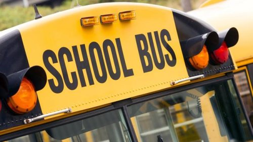 Bus Driver Shortage Forces Suburban District to Cancel In-Person Learning at Some Schools