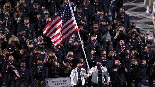 UConn Represents Several Nations at Tokyo Olympics