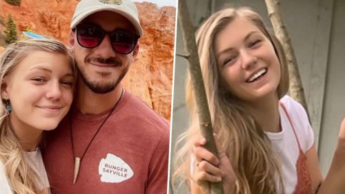 Gabby Petito Search Expands to FBI 'Ground Surveys' in National Park