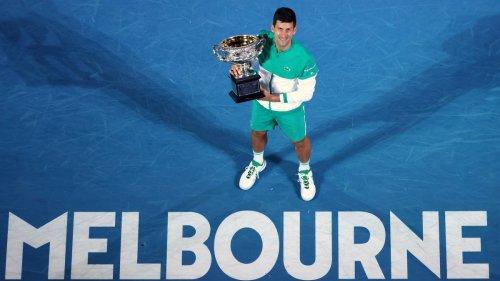 Prospect of No Jab, No Visa for Australian Open Tennis Stars