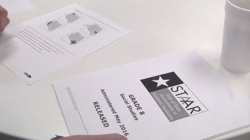TEA Says Preliminary STAAR Results Looking 'Problematic'