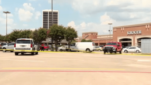 Man Found Guilty of Capital Murder in Kroger Stabbing Attack