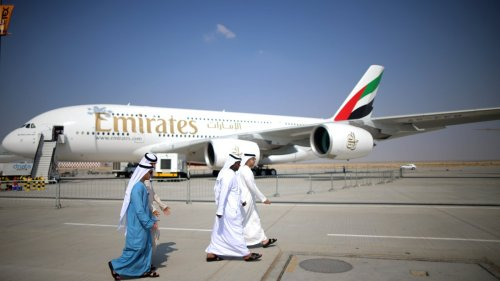 UK Sets Date to Accept UAE-Vaccinated Travelers After Months Blocking Popular Travel Route