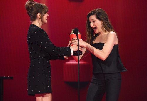 MTV Movie & TV Awards 2021 Winners: The Complete List