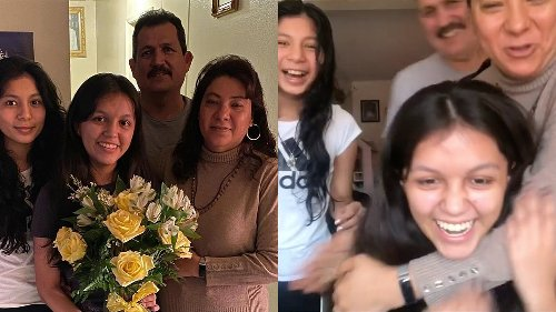 Daughter of Mexican Indigenous Farmworkers Accepted to Harvard With Full-Ride Scholarship