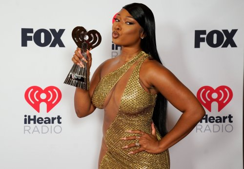 IHeartRadio Music Awards 2021 Winners: The Complete List