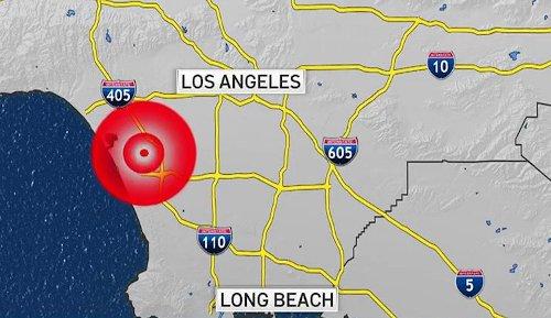 Magnitude-3.4 Earthquake in El Segundo Shakes the South Bay