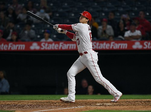Shohei Ohtani to Hit in All-Star Home Run Derby