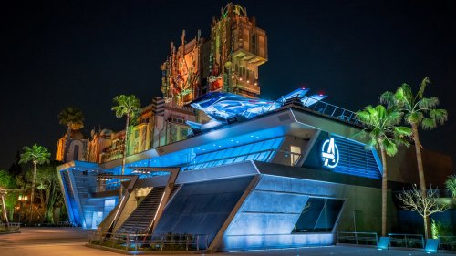 Disneyland Resort Reservations Are Now Open