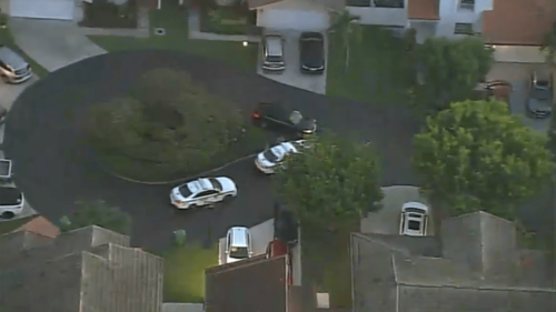 Father Detained After Son Fatally Shot Inside SW Miami-Dade Home: Police
