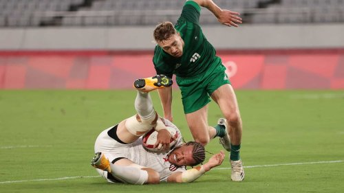 U.S. Men's Rugby Advances to Quarterfinals With Back-To-Back Wins
