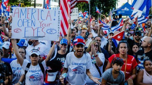 Massive Concert on Saturday Calling for Freedom in Cuba, Venezuela and Nicaragua