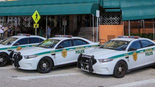 Rise in COVID Cases Again Impacting South Florida Police and First Responders