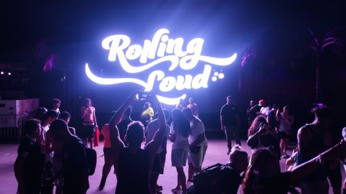 After Rough Start, New Concerns at Rolling Loud Music Festival