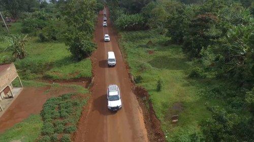 The Last Mile:  Uganda's Covid-19 vaccine struggle