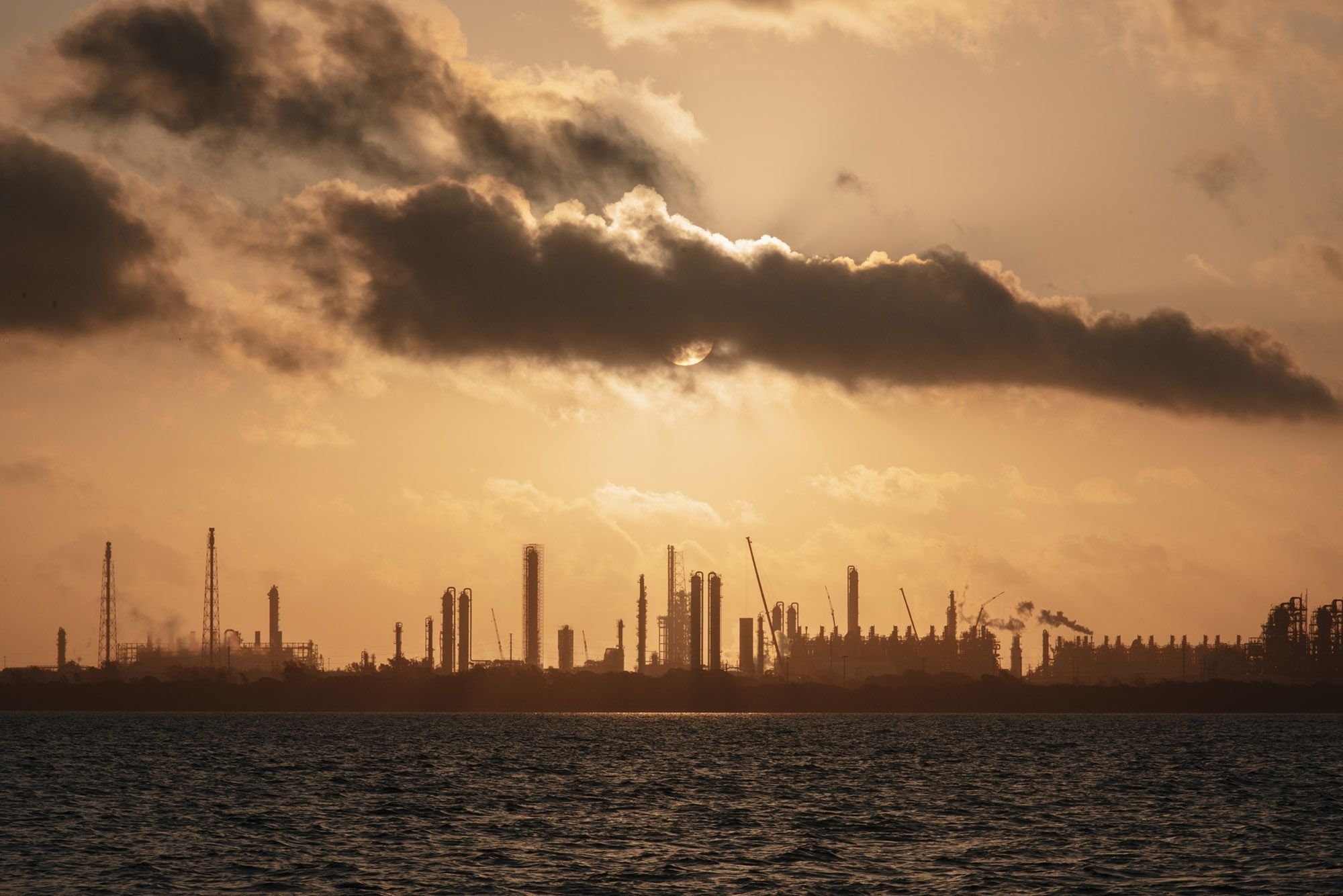 A growing toxic threat — made worse by climate change