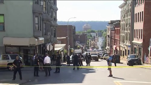3 Charged With Attempted Murder in Daytime Drive-by Shooting in Yonkers