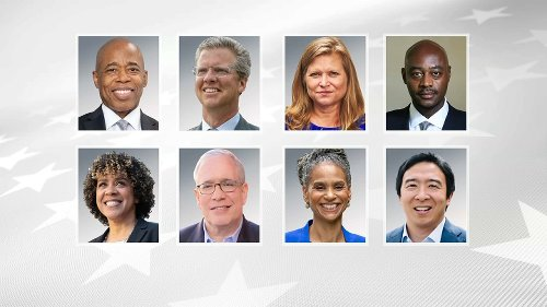 NYC Comptroller Candidates Face Off in Final Democratic Primary Debate